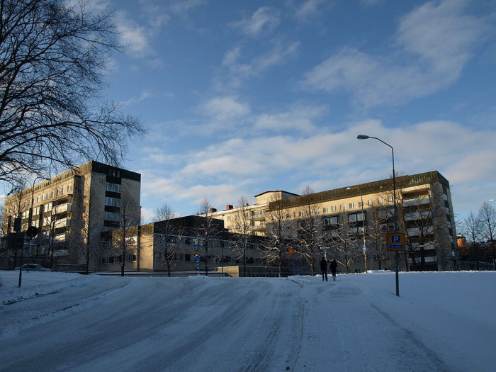 Sweden hit with double-whammy Ebola scare