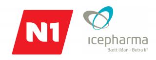 N1 Icepharma