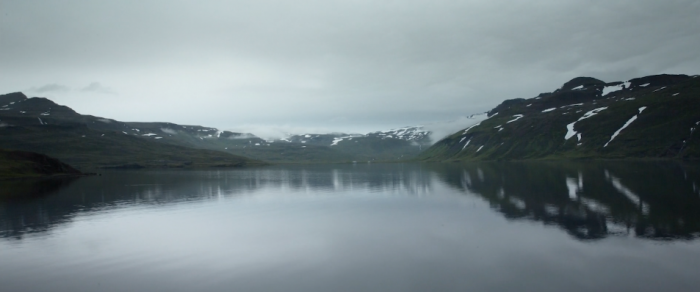 Video trailer released for Westfjords interactive web experience
