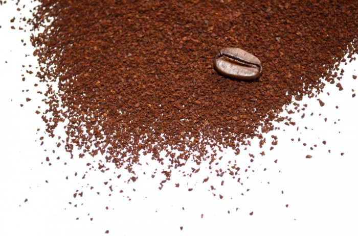 Caffeine-loving Swede steals 156 packs of coffee
