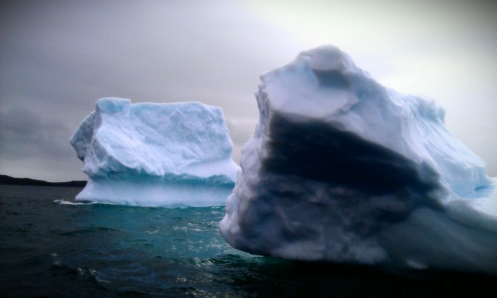 Greenland ice sheet slowed down by 'plumbing system'