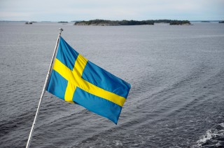 Sweden sends more funds to fight Ebola