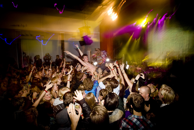 Iceland Airwaves: 66 NORTH's survival guide for Iceland's biggest music festival