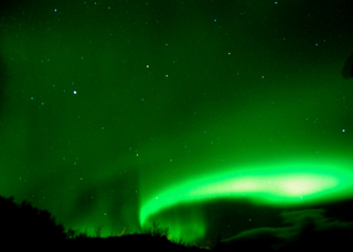 Discover Iceland's Northern Lights as part of new hiking trek tour