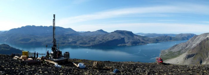 New government to support Greenland Minerals and Energy