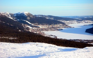 Sweden's ski season kicks off