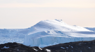 Melting ice on Greenland 'underestimated'
