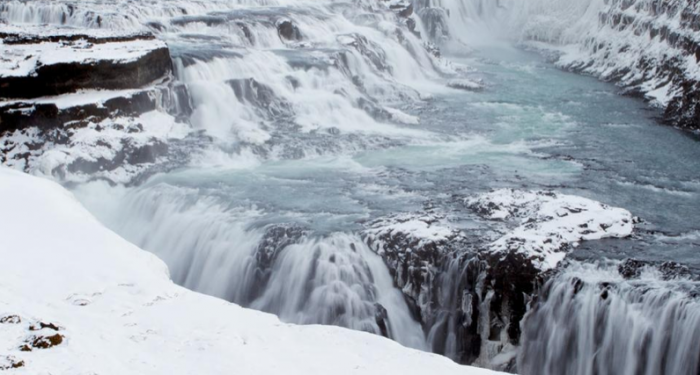 Discover Iceland's Christmas traditions as part of cultural walking tour