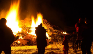 Celebrate in Reykjavik over Christmas and New Year's Eve: Join Iceland's festivities with tours