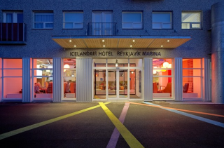 Iceland hotel sorry for Apartheid cocktail