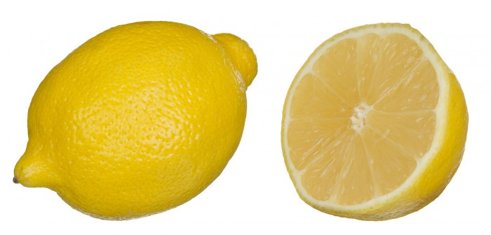 Iceland facing lemon shortage