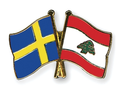 Sweden to offer more support for refugees in Lebanon