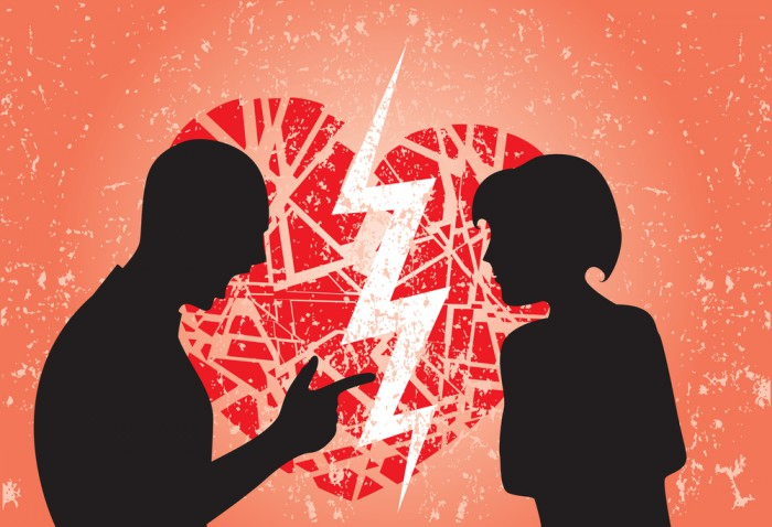 Danes among the world's most unfaithful spouses