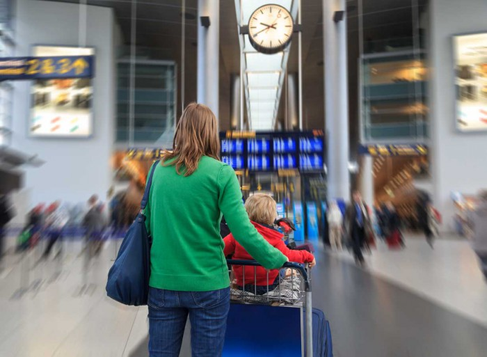 Copenhagen Airport voted number 1 in Northern Europe
