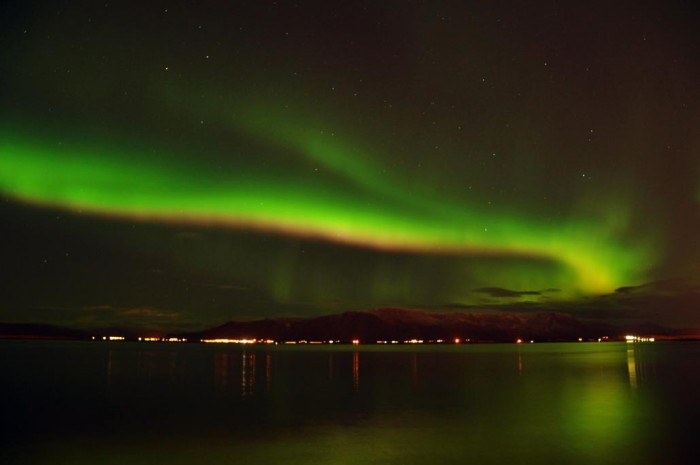 The aurora borealis – Northern lights have arrived (Video)