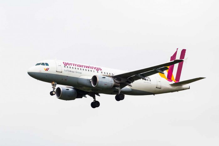 Changed flight saves Swedish football team from doomed Germanwings plane