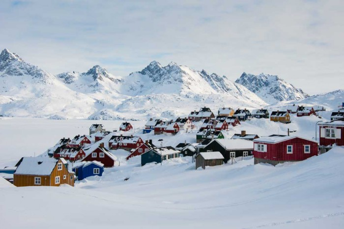 Annual Icelandic-American conference focusses on Arctic opportunities