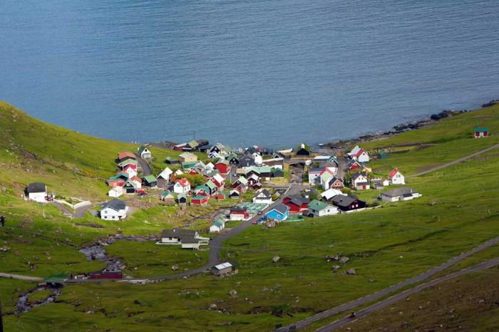 New flights launch between Faroe Islands and Edinburgh