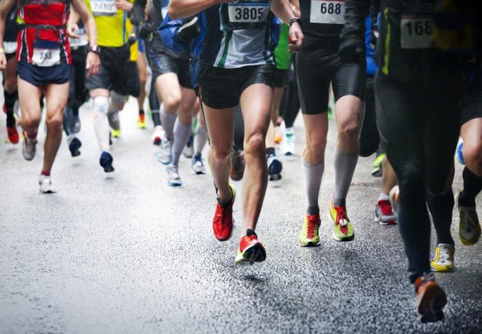 Iceland's women marathon runners can outrun America's men