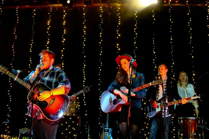 Of Monsters and Men release new video