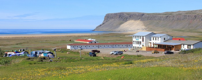 Guest threatens Icelandic hotel staff with Tripadvisor