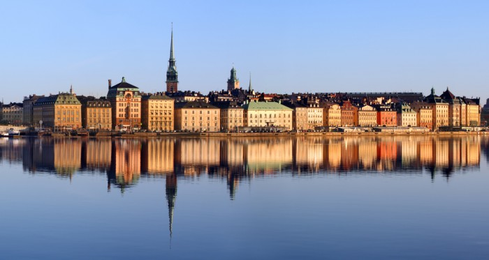 Lonely Planet to reprint after Stockholm error