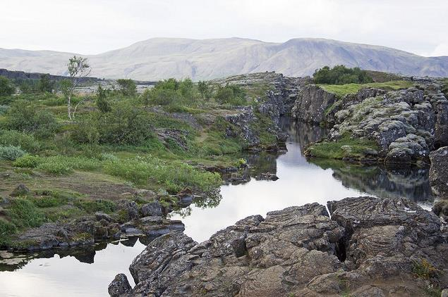 Thingvellir National park – Silfra claims another life