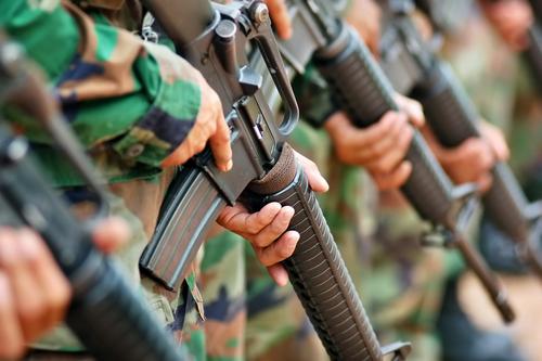 Swedish army launches Pride campaign