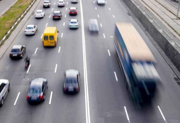 Speeding on the rise in Denmark
