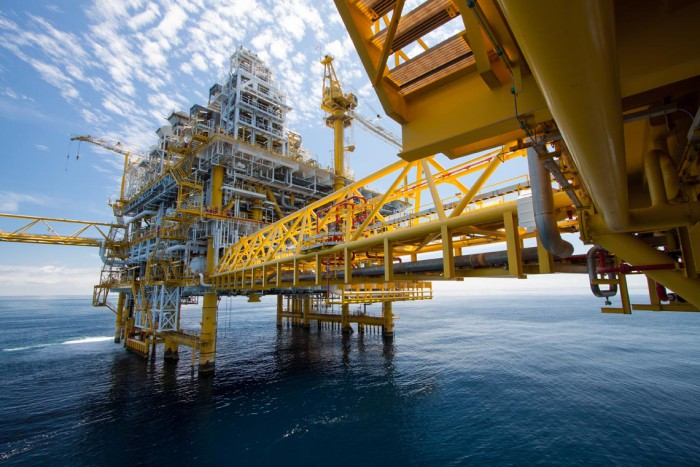 New Norwegian oil field discovered