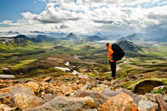Icelanders positive over thriving tourism industry
