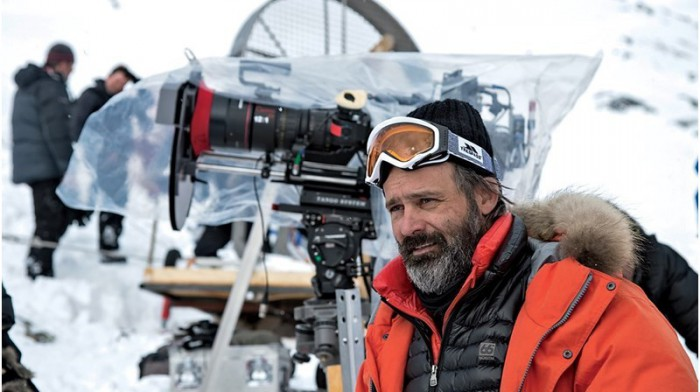 "Baltasar Kormakur to direct feature film ""I Am Victor"""