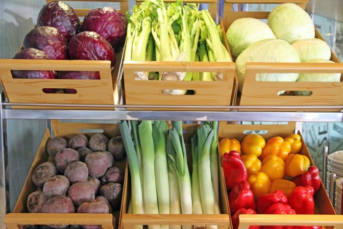 Iceland drops import duty on EU farm produce