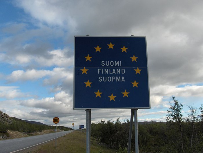 New hotspot for asylum seekers entering Finland