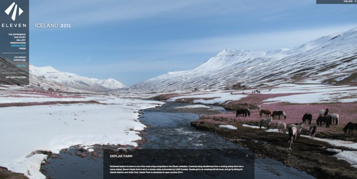 North Iceland to get new luxury resort