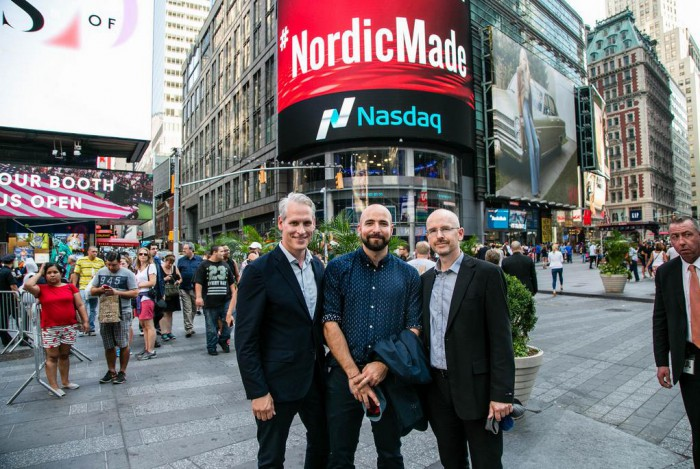 Nordic strongholds in Silicon Valley, New York City, Masdar City and….?