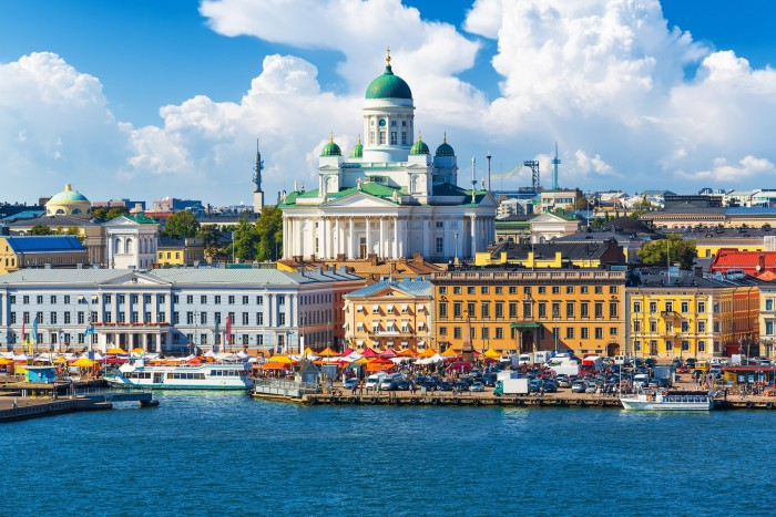 Municipal elections in Finland pushed back to 13th June