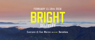 Diadora Make It Bright Delivery Campaign