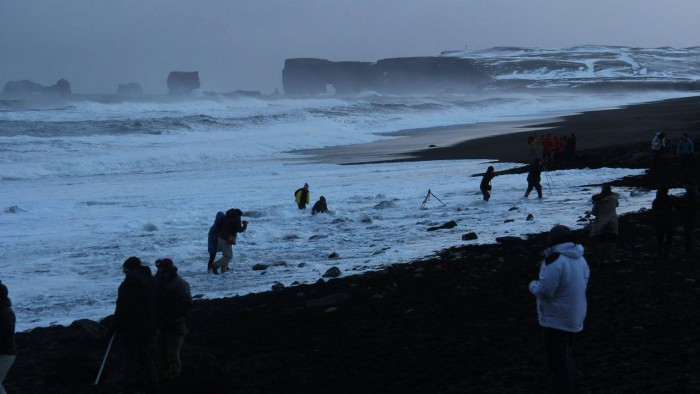 Reynisfjara Beach Claims Another Life