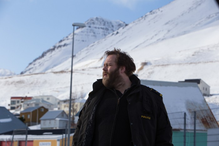 Trapped II – To be aired in the winter of 2018, with less snow