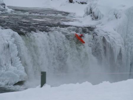 Matze Brustmann_Waterfall_Vilhjálmur Grímsson