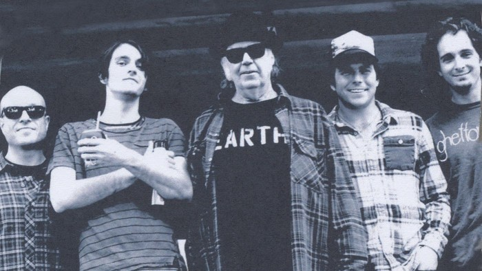 Roskilde Festival announces Neil Young, Grimes and Slayer