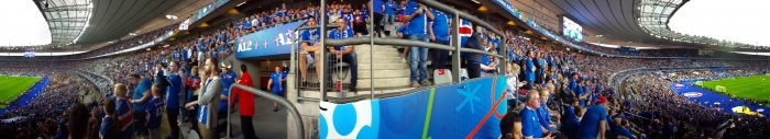Football: The Winner of Hearts