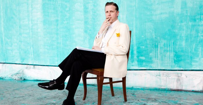 Ragnar Kjartansson – Solo show in the Barbican Centre