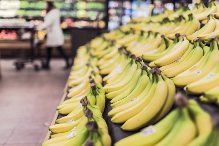 Is Iceland going bananas?