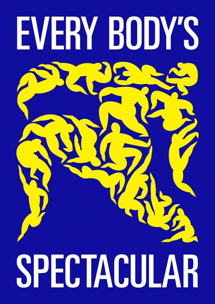 Every Body's Spectacular – Performance festival in Reykjavik
