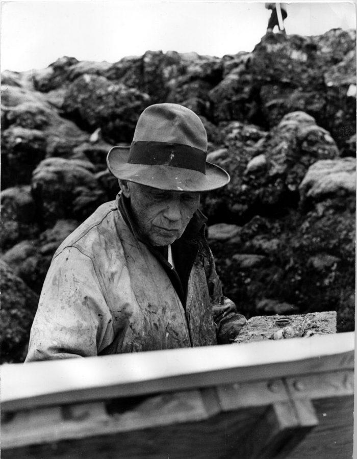 Painter Jóhannes S. Kjarval – Mind and World at Kjarvalsstaðir