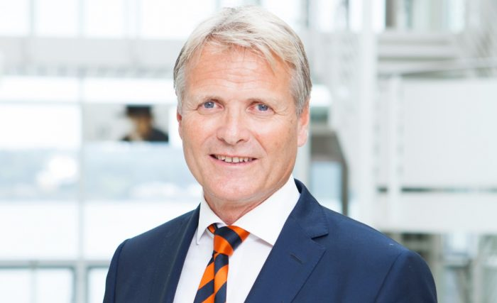 "CEO Espen Høiby: ""We offer pilots and cabin crew long-term and secure jobs"""