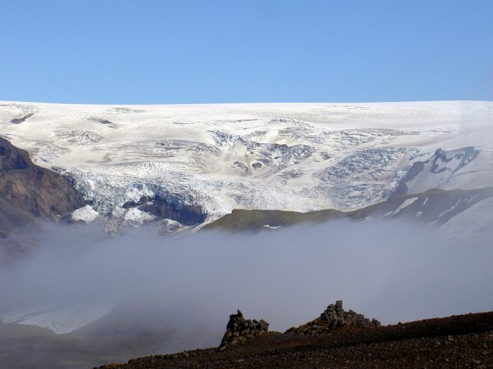 A new earthquake in the volcano Katla. No signs of eruption