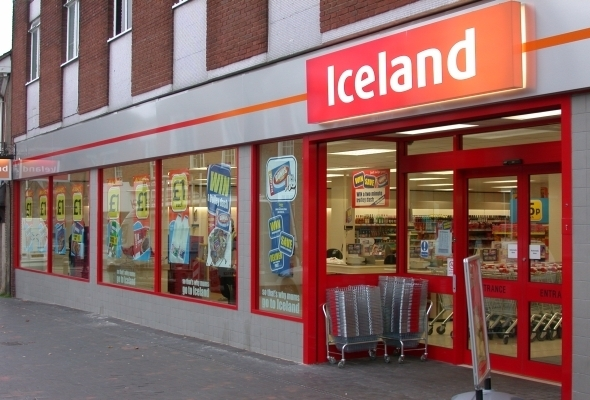 Iceland´s Foreign Ministry prepares a lawsuit against UK's Iceland Foods